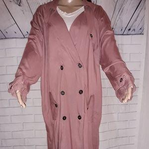 New Long kimono jacket